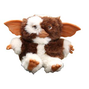Gremlins Gizmo Smiling 6-Inch Plush