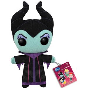 POP Disney Maleficent Plushie