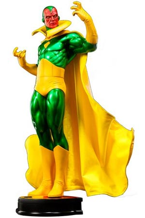 Vision Premium Format Figure