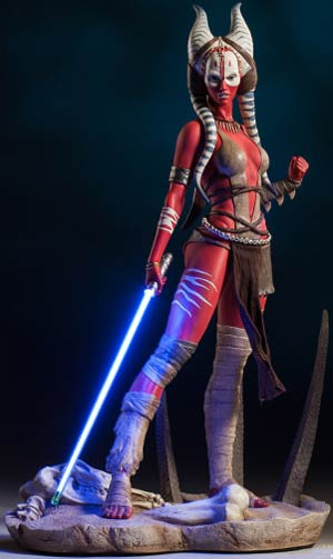 Star Wars Shaak Ti Premium Format Figure