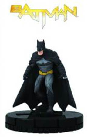 DC HeroClix Batman Super Booster Pack