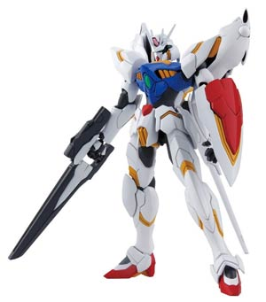 Gundam Model Kit Action Figure Gundam Age High Grade 1/144 Scale #29 Gundam Legilis (XVM-FZC)