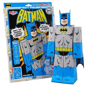 Batman 9-Inch Kookycraft