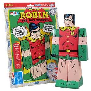 Robin 9-Inch Kookycraft