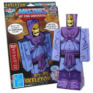 Skeletor 9-Inch Kookycraft