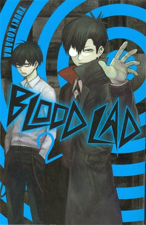 Blood Lad Vol 2 TP