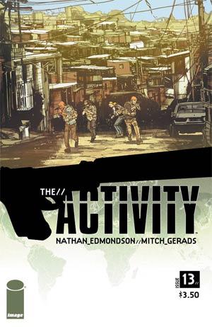 Activity #13