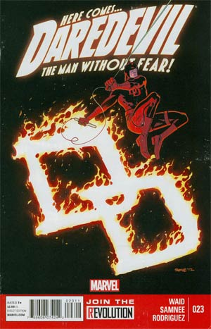 Daredevil Vol 3 #23