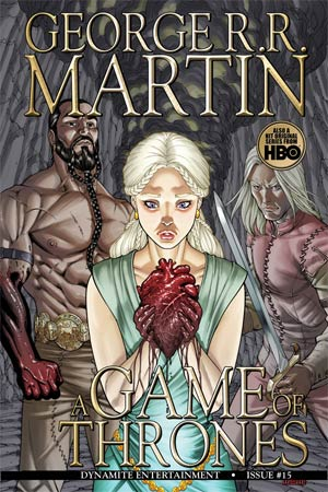 Game Of Thrones #15