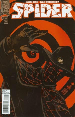 Spider #9
