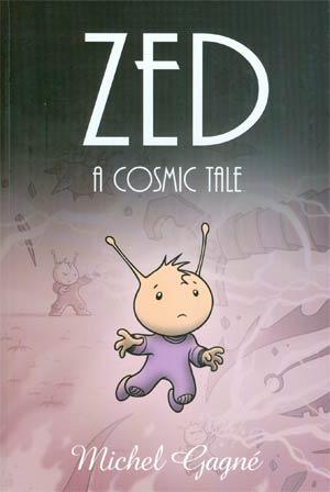 ZED A Cosmic Tale GN