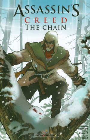 Assassins Creed The Chain GN