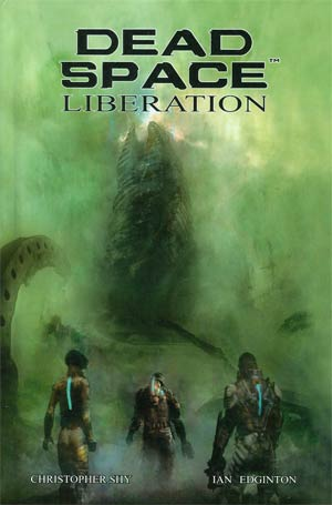 Dead Space Liberation HC