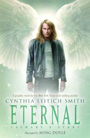 Eternal Zacharys Story GN