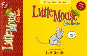 Jeff Smiths Little Mouse Gets Ready TP