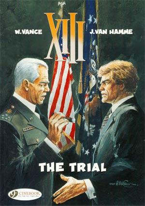 XIII Vol 12 Trial TP