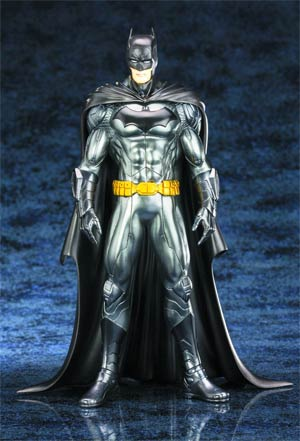 DC Comics New 52 Batman ARTFX Plus Statue