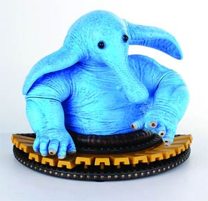 Star Wars Max Rebo Mini Bust