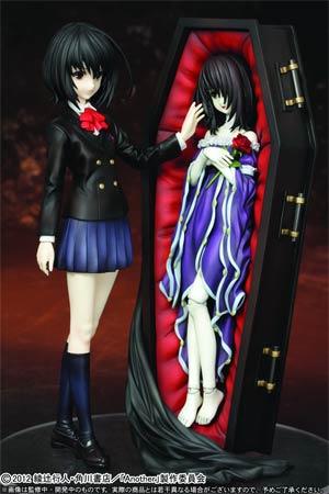 Another Mei Misaki PVC Figure