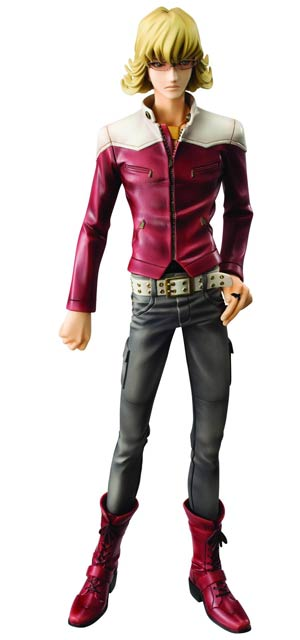 Tiger & Bunny Barnaby Brooks Jr G.E.M. PVC Figure