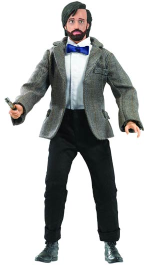Doctor Who Bearded Eleventh Doctor 10-Inch Action Figure