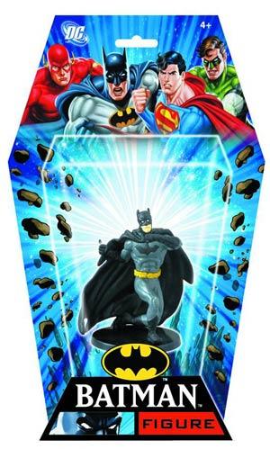 DC Heroes 2.75 Inch PVC Figurine - Superman