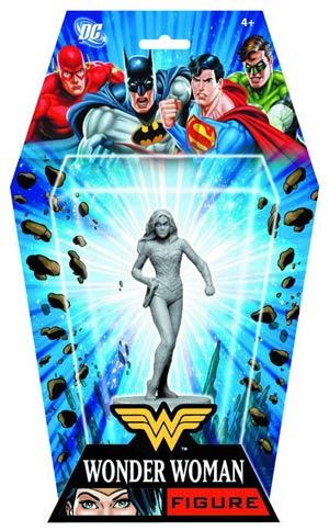 DC Heroes 2.75 Inch PVC Figurine - Wonder Woman
