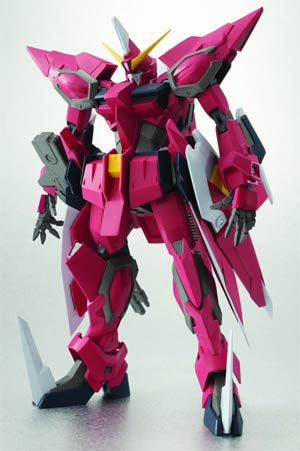 Robot Spirits #132 (Side MS) GAT-X303 Aegis Gundam (Gundam SEED) Action Figure