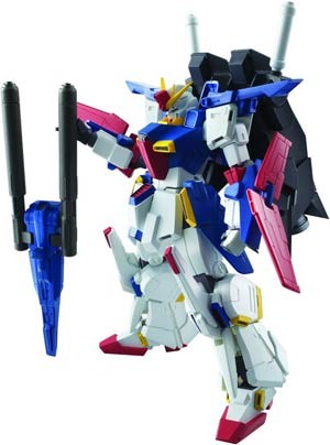 Robot Spirits #133 (Side MS) MSZ-010 Gundam ZZ Action Figure