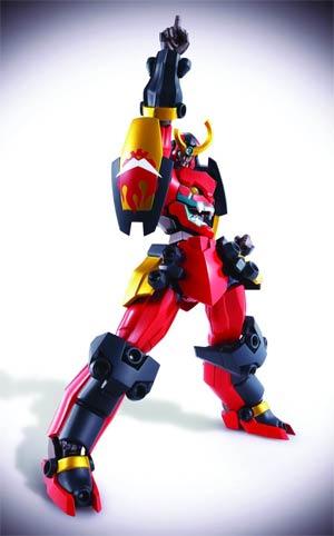Super Robot Chogokin Gurren Lagann Action Figure