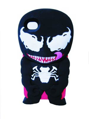Marvel Chara-Covers Venom iPhone 4/4S Case 6-Piece Assortment Case