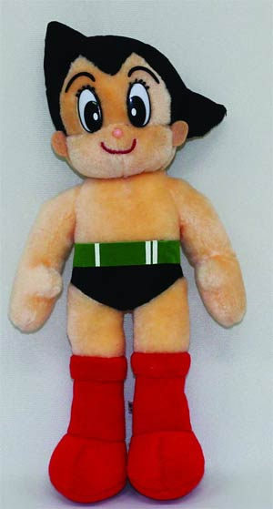 Astro Boy Small Plush - Atom
