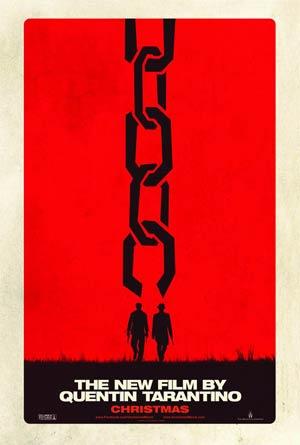 Django Unchained Blu-ray Combo DVD