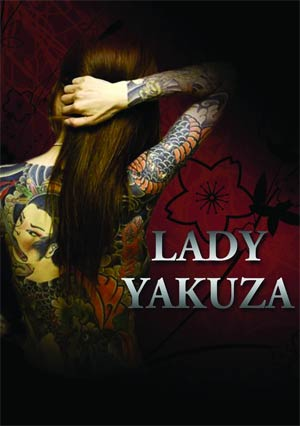 Lady Yakuza Double Feature DVD