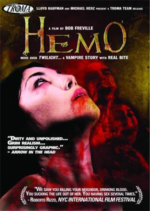 Hemo DVD