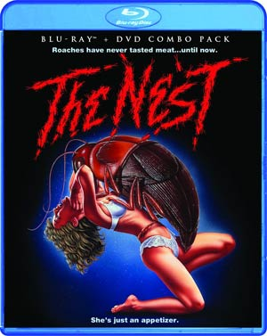 Nest DVD