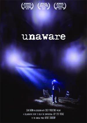 Unaware DVD