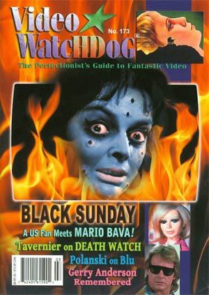 Video Watchdog #173 Mar / Apr 2013