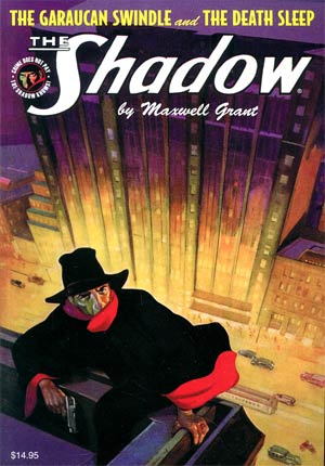 Shadow Double Novel Vol 69