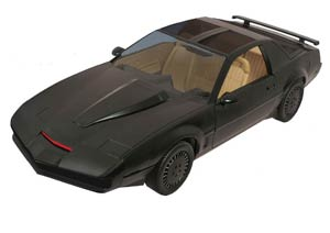 Knight Rider 1/15 Scale KITT
