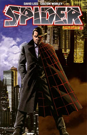 Spider #6 Regular John Cassaday Cover