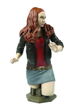 Doctor Who Amy Pond Maxi Bust