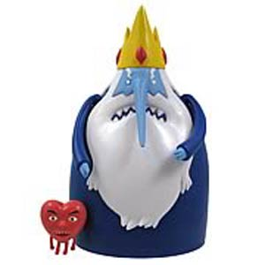 Adventure Time 5-Inch Action Figure - Ice King