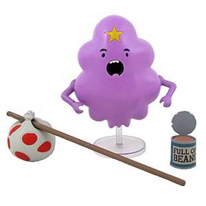Adventure Time 5-Inch Action Figure - Lumpy Space Princess