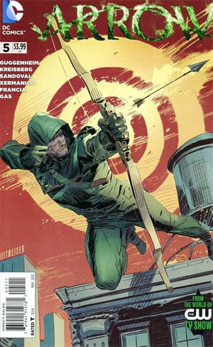 Arrow #5