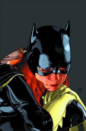 Batgirl Vol 4 #18