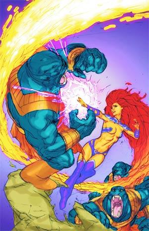 DC Universe Presents #18