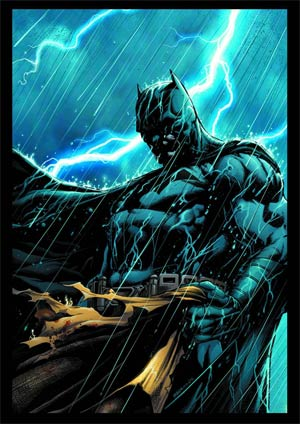 Detective Comics Vol 2 #18 1st Ptg Regular Jason Fabok Cover
