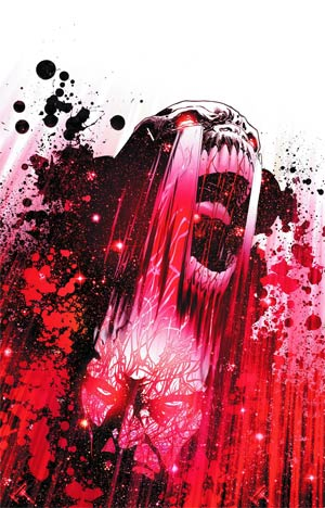 Red Lanterns #18 Regular Miguel Sepulveda Cover (Wrath Of The First Lantern Tie-In)