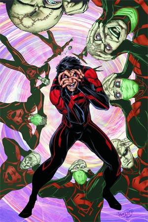 Superboy Vol 5 #18